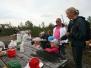 Våffelgräddning Kalahatten 10 juli 2012